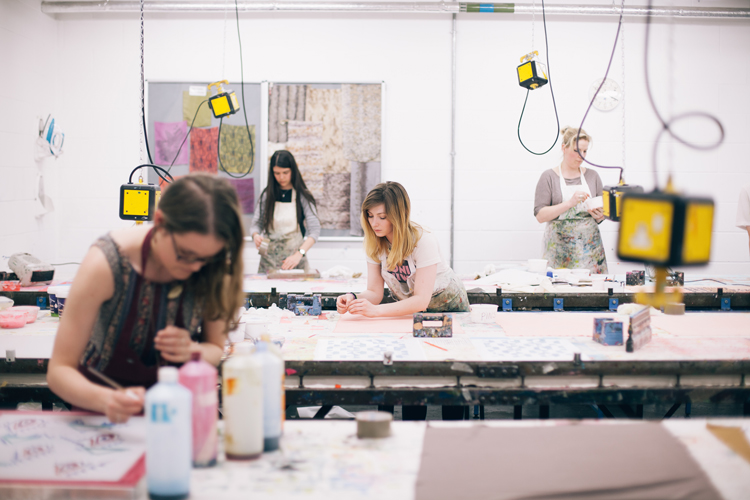 Leeds Arts University Found To Be Best Place To Study Design In 2019