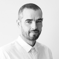 Pentagram London appoints Sascha Lobe as new partner
