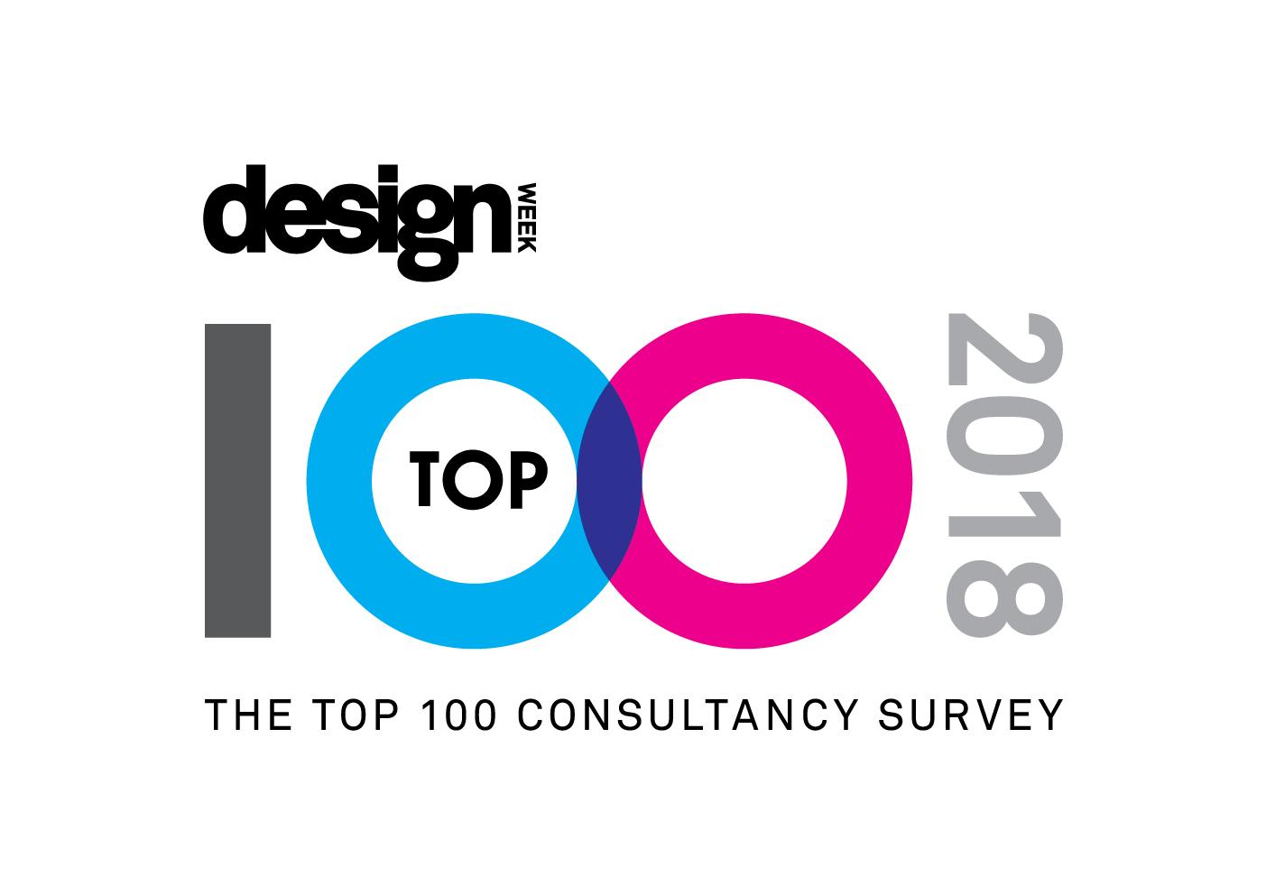 Top 100 - Design Week