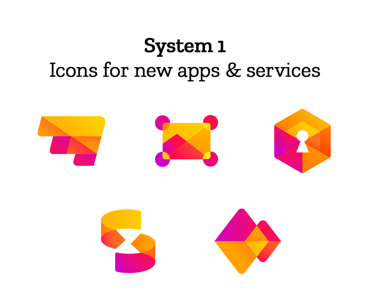 Mozilla presents two new icon designs for Firefox