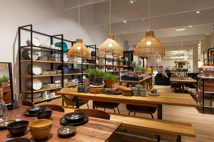 Habitat launches new flagship store at Westfield London