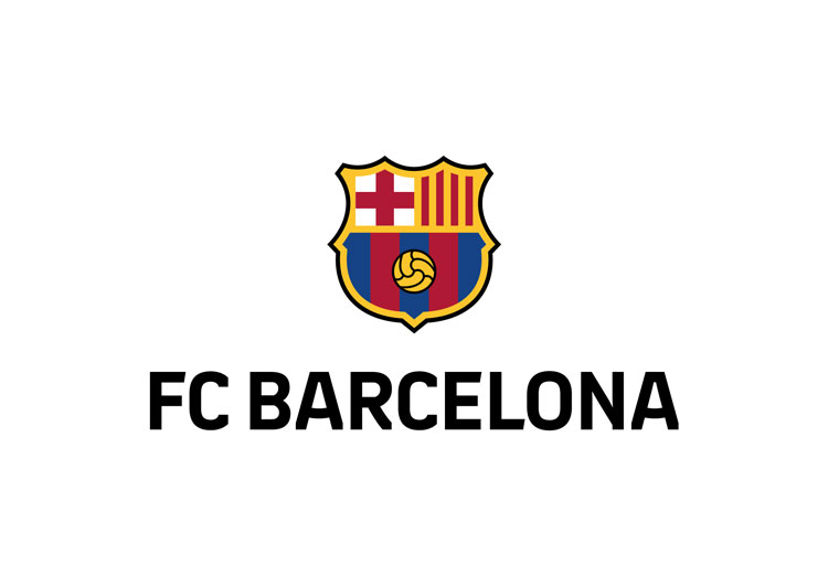 Barcelona Reveal Updated Design for Famous Club Crest