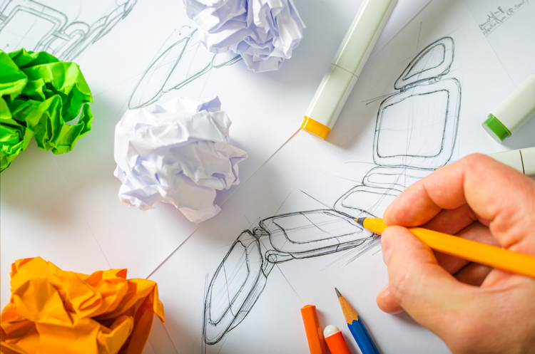 Are universities failing young designers? asks creative director