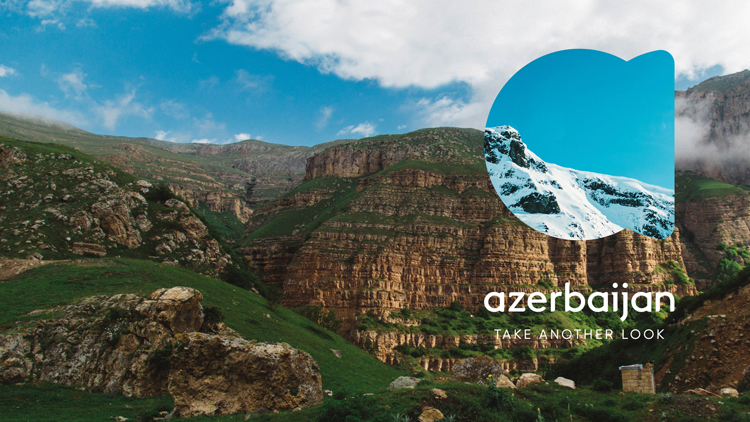 Azerbaijan takes on new country branding to entice more visitors