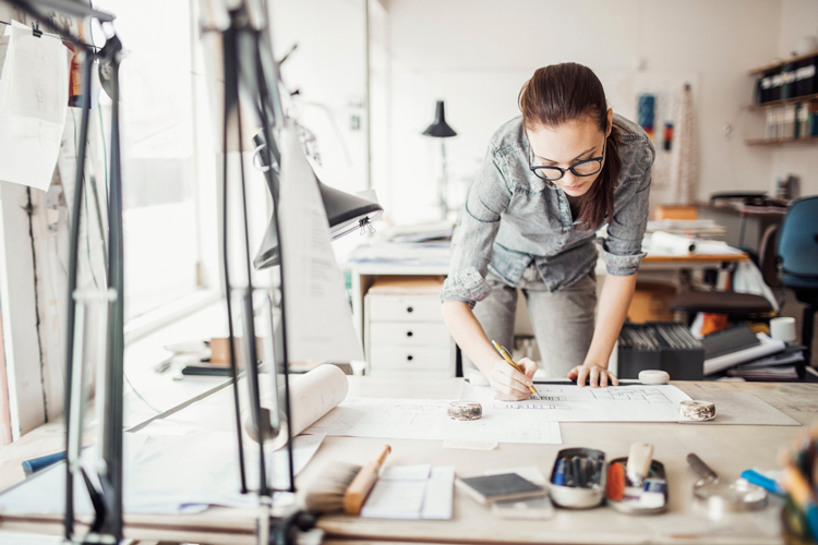 Creative Equals programme launches to get more women back into work