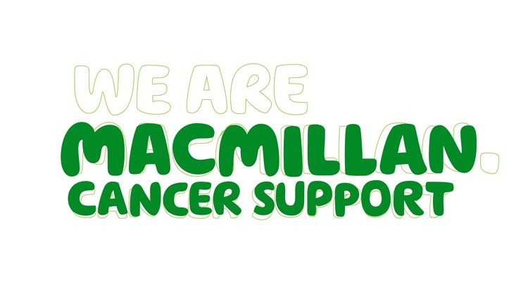 Image result for macmillan logo 2019