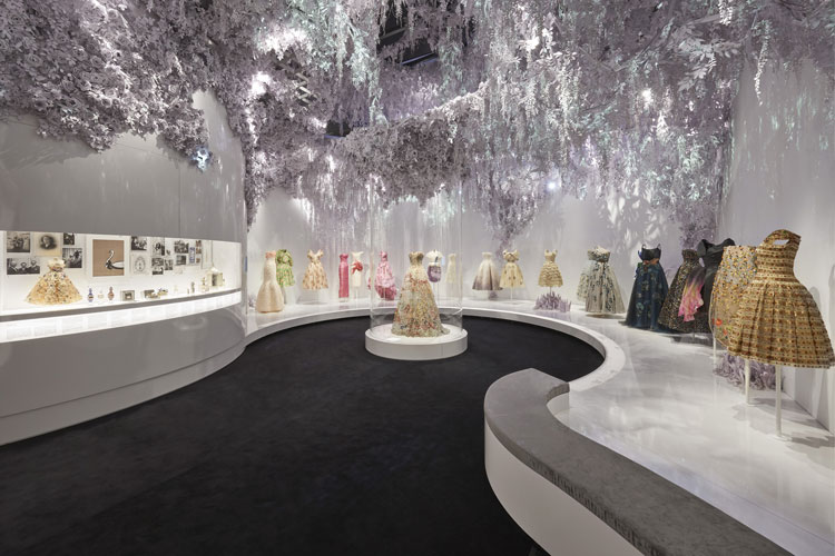 e3acafdd238 Major new Christian Dior exhibition set to open at the V A Museum