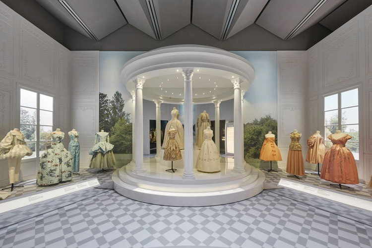 55623cc5c50 Adrien Dirand. Update 13 March 2019  The Christian Dior  Designer of Dreams  ...