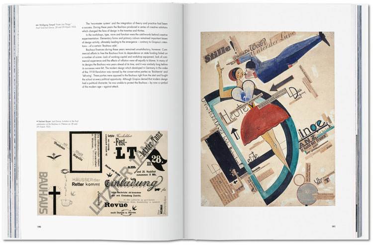 100 Years Of Bauhaus Book Explores The Influence Of The Art School