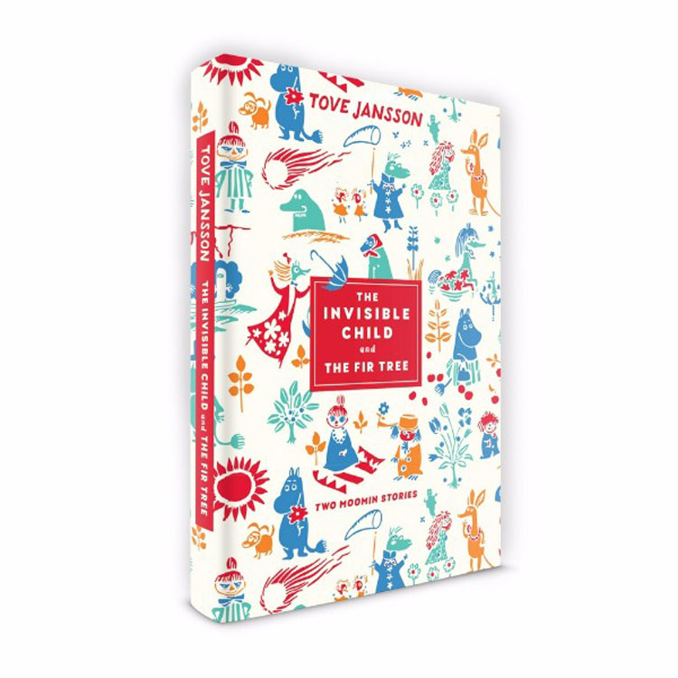 ccdd1e569 In a bid to raise funds for Oxfam's initiatives to help women and girls  around the world, the charity has teamed up with Moomins to release a book  and a new ...