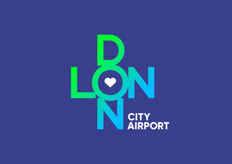 London City Airport rebrands to reflect rise in leisure flyers