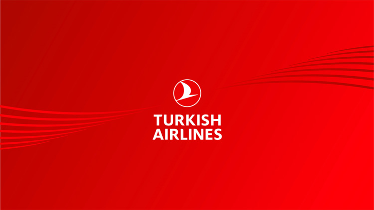 Turkish Airlines goes global with new brand identity