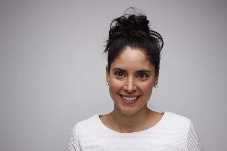 Designers to watch: Daniela Paredes