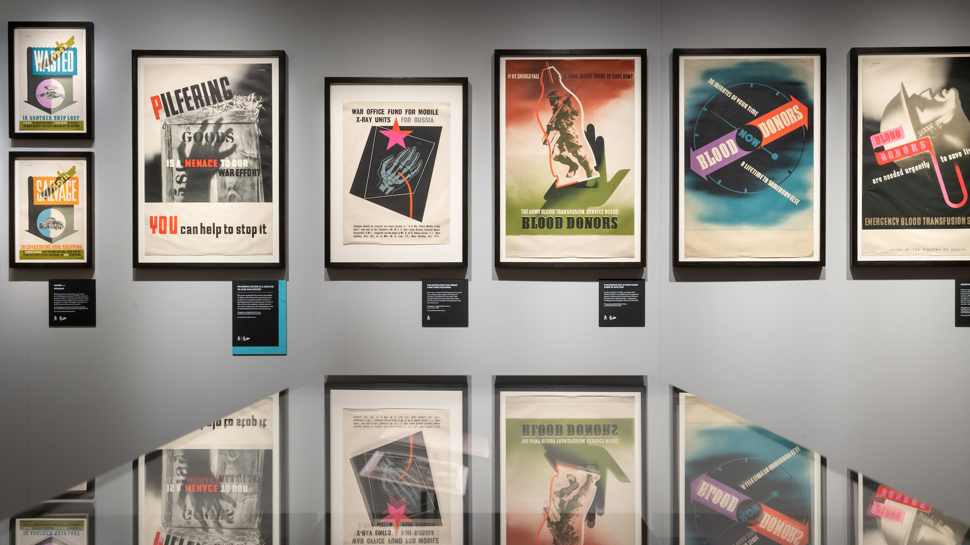 Abram Games: the war designer who persuaded Britain with his posters