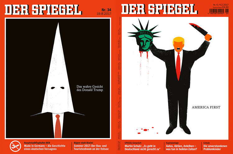 """""""You can't avoid an image"""": why illustration is a powerful activism tool"""