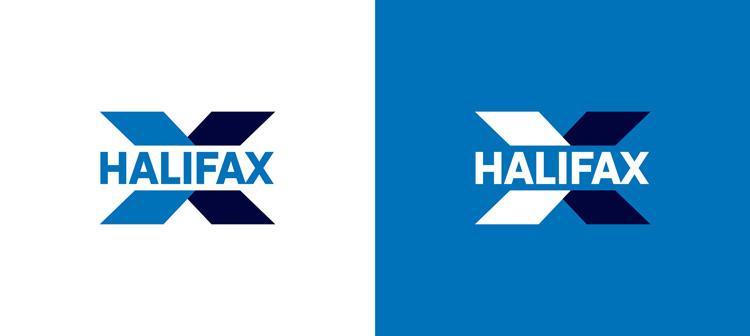 halifax logos