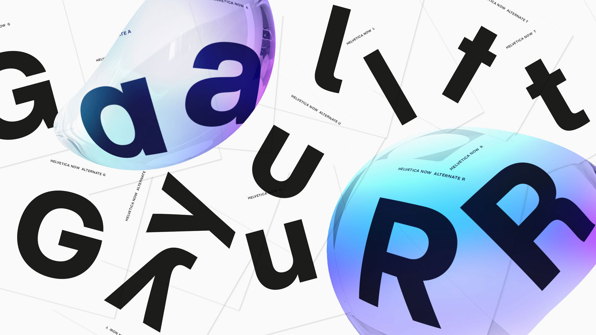 How Monotype transformed 60-year-old typeface Helvetica