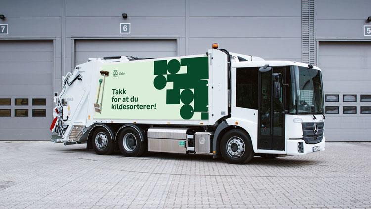oslo-garbage-truck