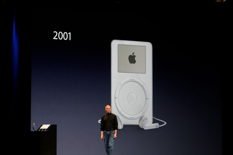 ipod-2001-launch