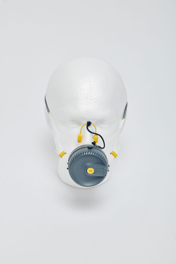 Could this respirator prevent deaths in future fire outbreaks?