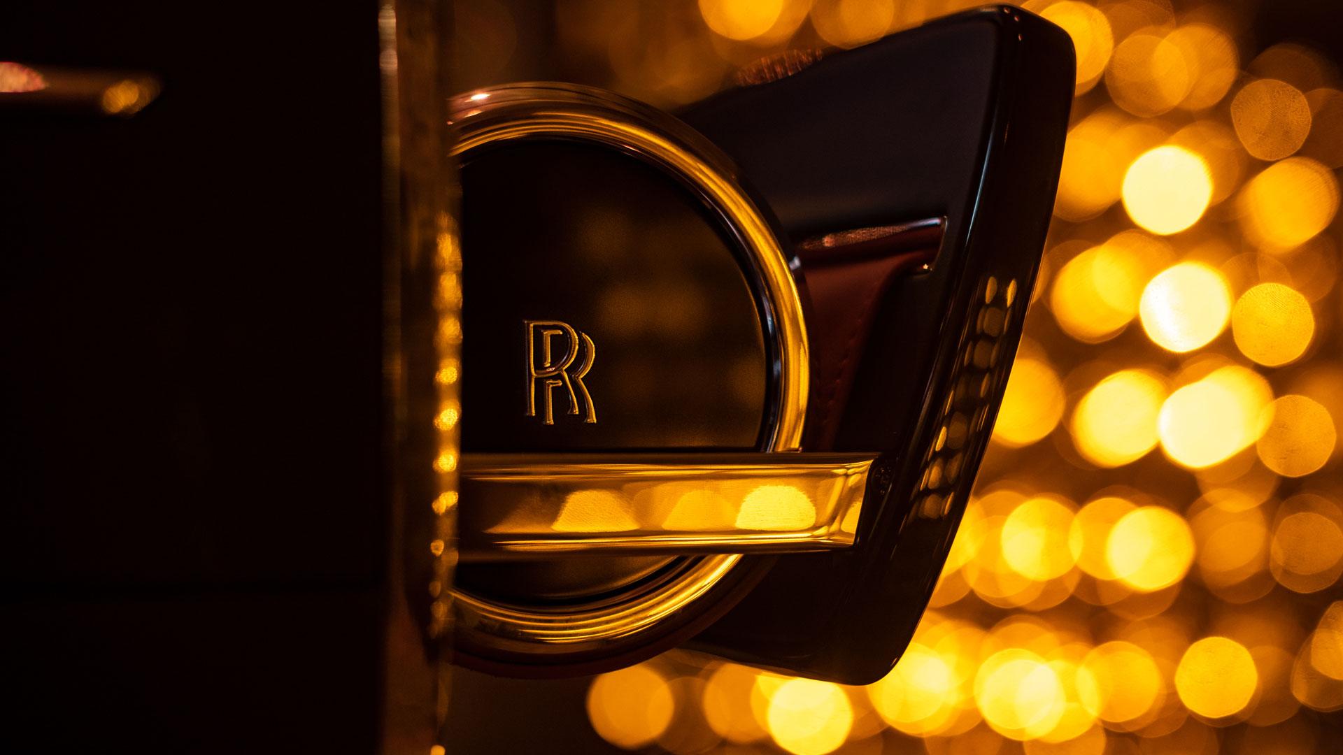 Rolls Royce bespoke: designing for a luxury brand