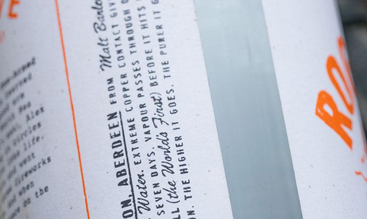 side-label