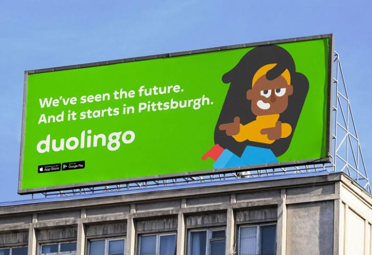 Duolingo nueva imagen corporativa
