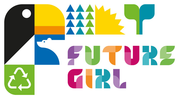 Designing the modern Scouts and Girlguiding