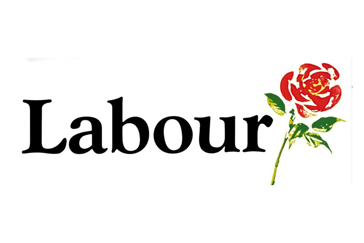 Michael Wolff: How I designed the Labour rose