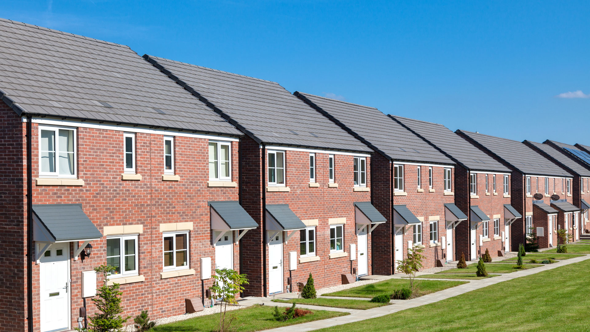 UK Housing Minister launches Home of 2030 design ...