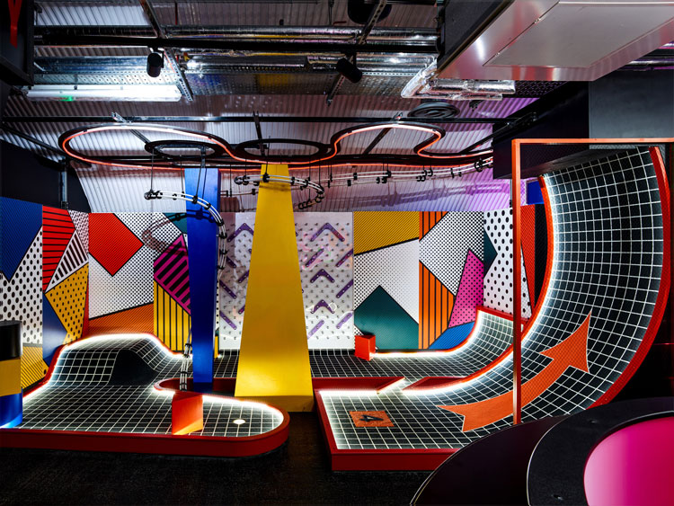 Light relief: fun design projects from March