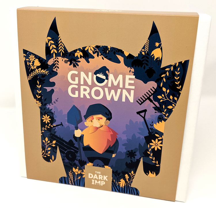 Gnome Grown, from The Dark Imp