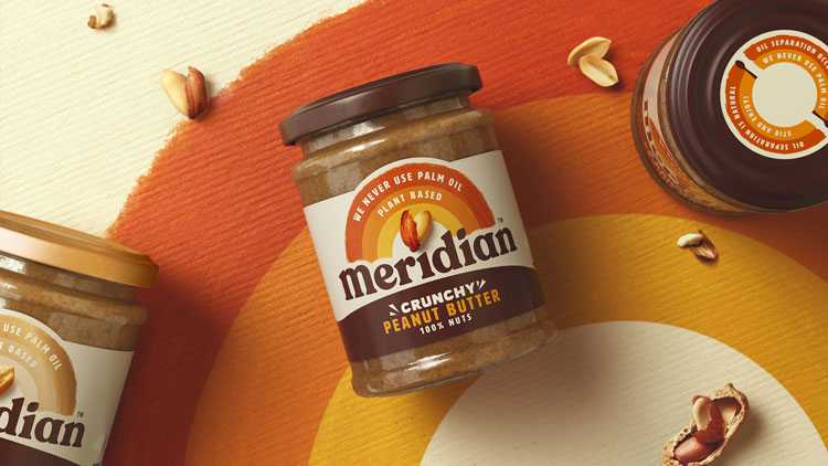 """Bulletproof focuses on sustainability with """"vibrant"""" brand refresh for Meridian 