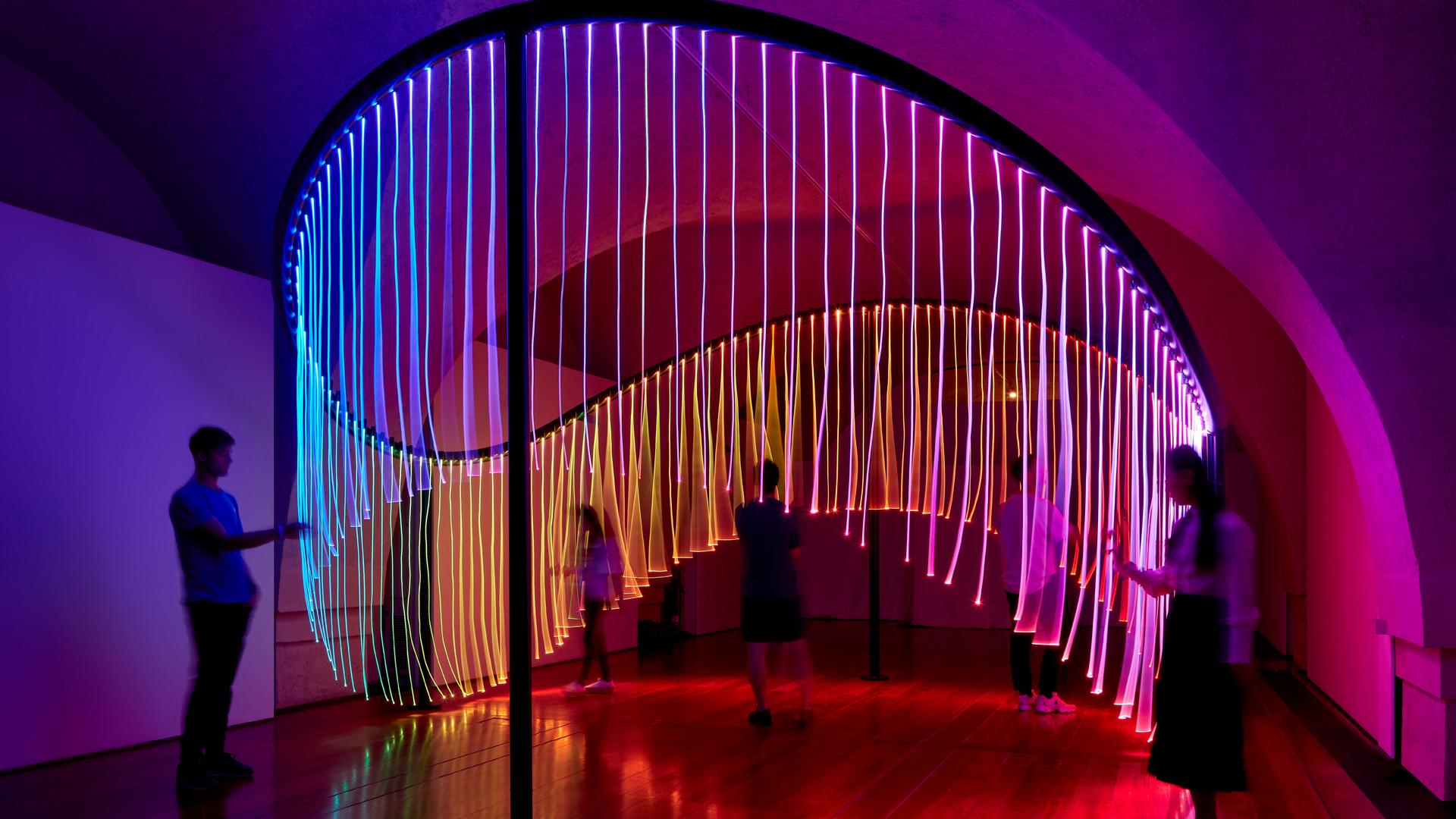 London Design Biennale postponed to 2021