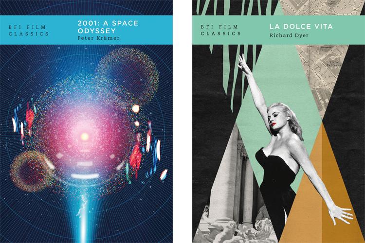 BFI invites designers and illustrators to reimagine classic films | Design Week