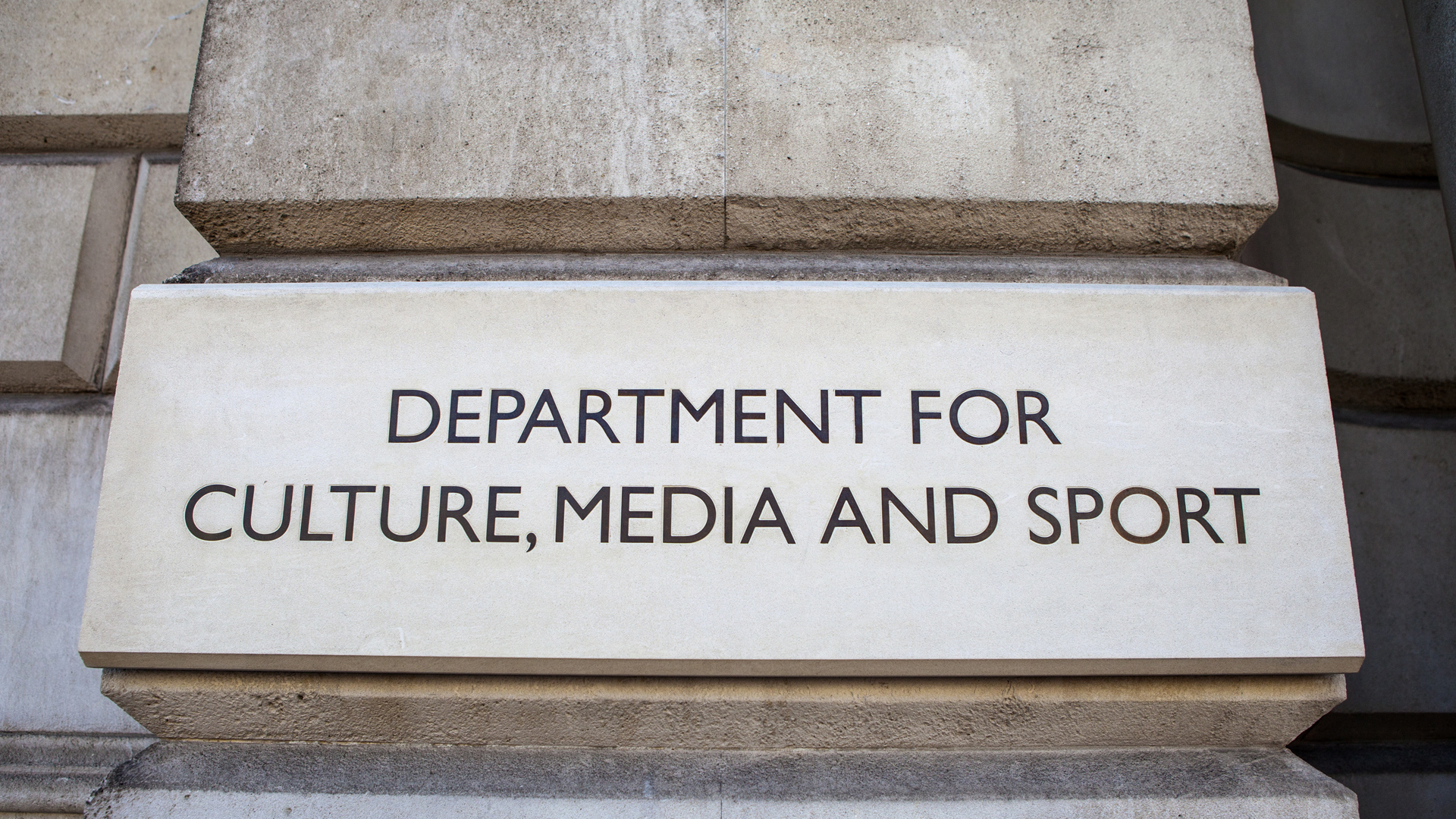 UK Government announces Cultural Renewal Taskforce | Design Week