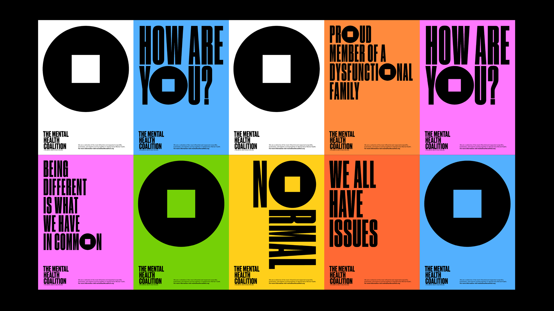 Mental Health Awareness: how the design industry is marking the week