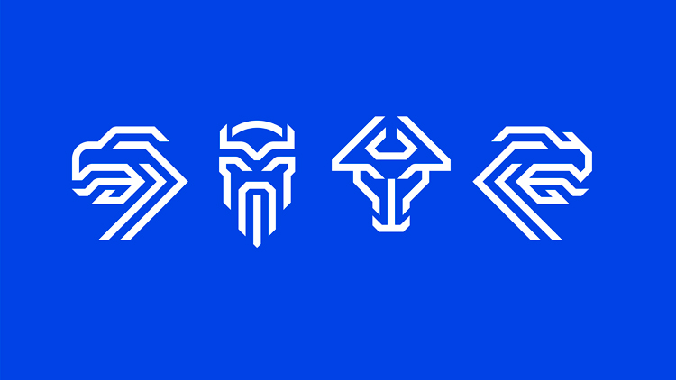 Iceland's football team rebrands with folklore-inspired identity