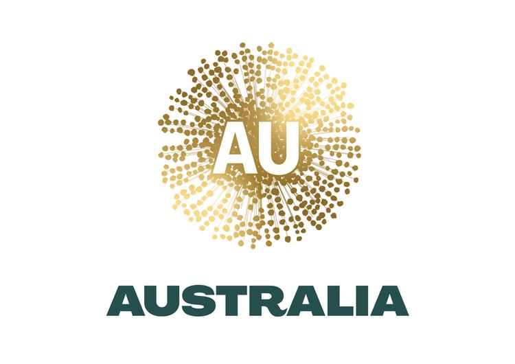 Australia unveils new nation brand