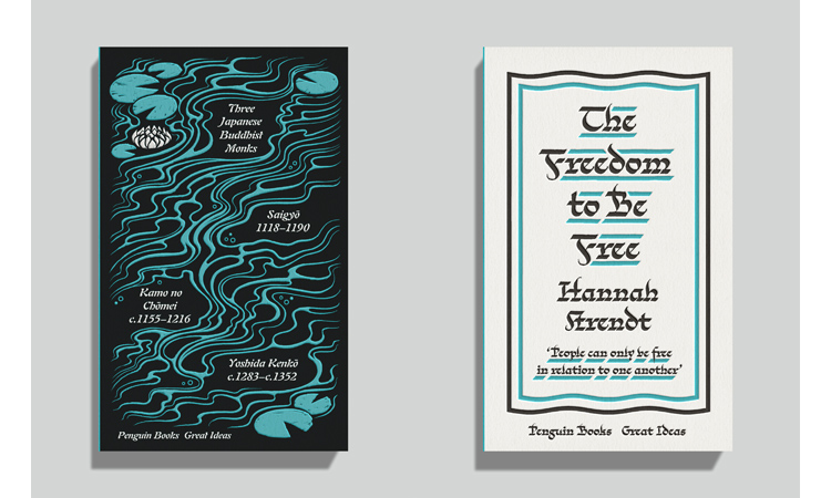 Pearson book covers