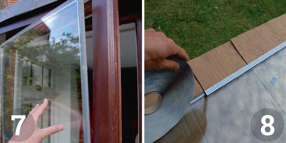 fit your own glazing homebuilding renovating
