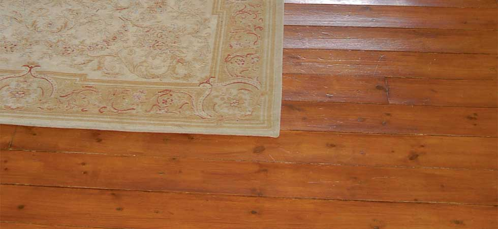 Reviving Wood Floors Homebuilding Amp Renovating
