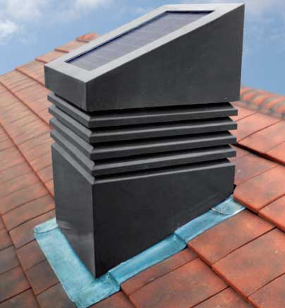Passive Ventilation Homebuilding Amp Renovating
