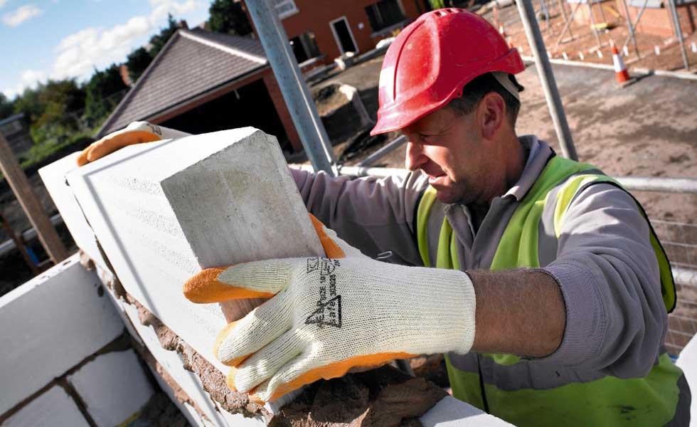 The End Of Blockwork Homebuilding Amp Renovating
