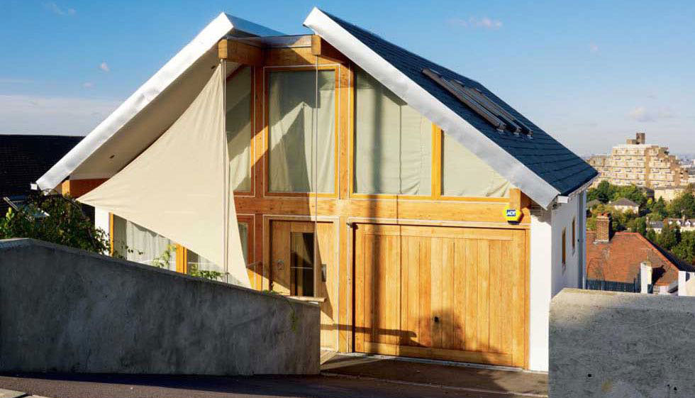 Nice German Kit Houses On Grand Designs
