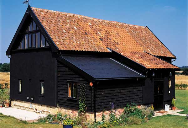 Barn Conversion barn conversion design guide | homebuilding & renovating
