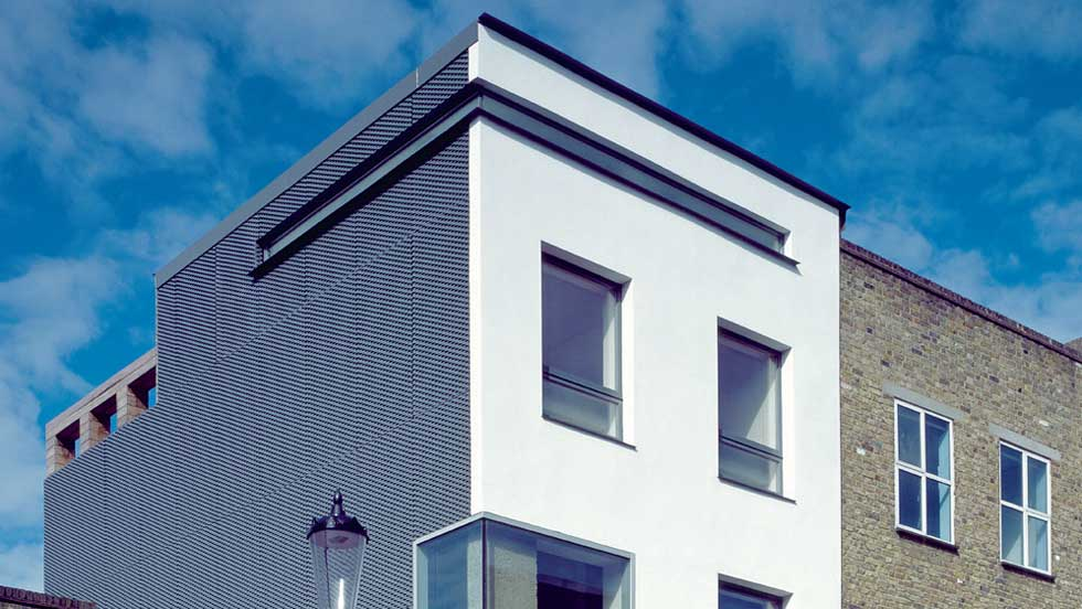 Clerestory Windows Homebuilding Amp Renovating