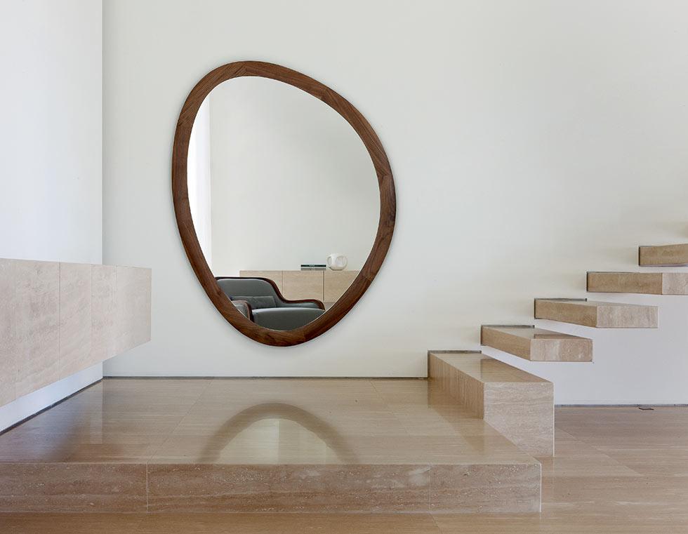 iq furniture Giolo Mirror