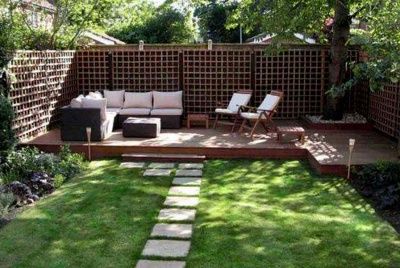 outdoor living uk gallery garden image