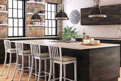 brooklyn kitchens four barstools